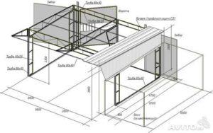 Winnerstroy - Проектно-строительная компания Модульные здания: экономично выгодное проектирование Архитектурное проектирование