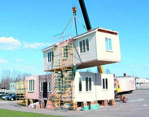 Winnerstroy - Проектно-строительная компания Каркасные дома Другие разделы