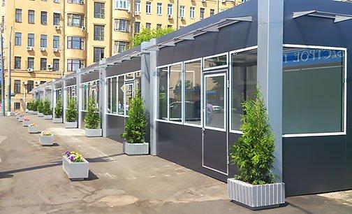 Winnerstroy - Проектно-строительная компания {:ru}Торговые павильоны{:}{:en}Shopping pavilions{:}{:uk}Торгові павільйони{:} Другие разделы