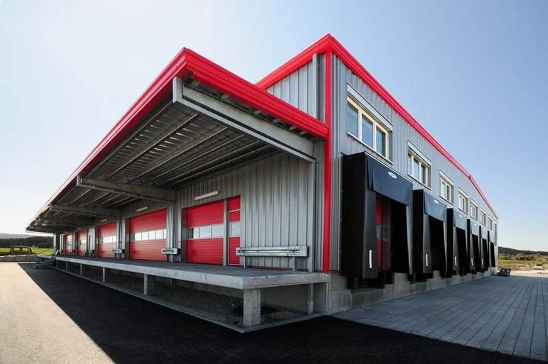 Winnerstroy - Проектно-строительная компания Изготовление металлоконструкций для строительства зданий Статьи