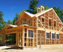 Winnerstroy - Design and construction company {:ru}Каркасные дома{:}{:en}Prefabricated houses{:}{:uk}Дім із дерев'яною структурою{:} Other sections