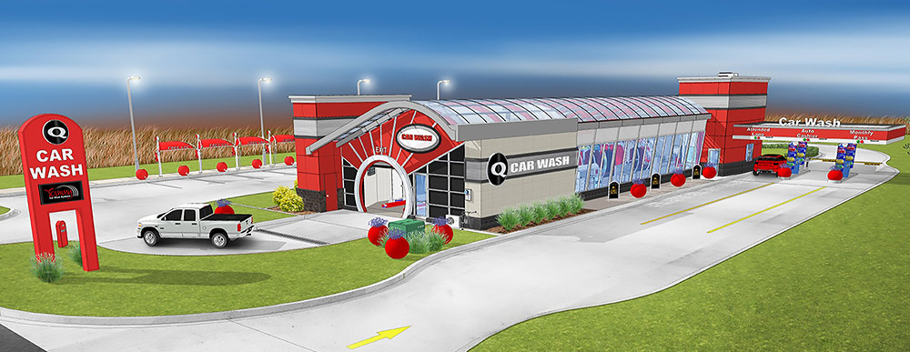 Winnerstroy - Design and construction company Designing of service stations, car dealers, car washes and cafes Design