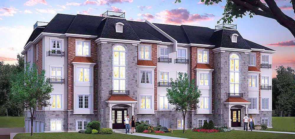 разработка проектов жилых домов