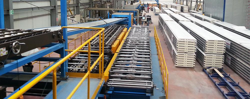 Winnerstroy - Проектно-строительная компания Производство сэндвич панелей, изготовление металлоконструкций Статьи