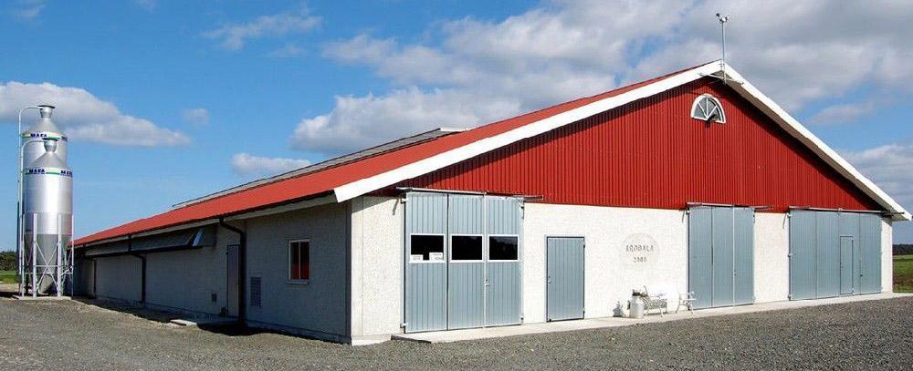 Winnerstroy - Проектно-строительная компания Проектирование и строительство сельскохозяйственных зданий Строительство