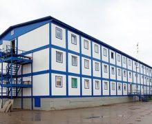 Winnerstroy - Проектно-будівельна компанія {:ru}Модульные здания (строительство){:}{:en}Modular buildings{:}{:uk}Модульні будівлі{:} Iнші розділи