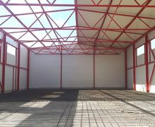 Winnerstroy - Design and construction company {:ru}Преимущества быстровозводимых ангаров{:}{:en}Advantages of prefabricated hangars{:}{:uk}Переваги швидкомонтованих ангарів{:} Other sections