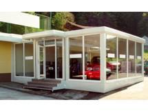 Winnerstroy - Проектно-строительная компания Торговые павильоны Другие разделы