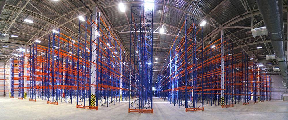 Winnerstroy - Проектно-строительная компания Строительство складов и складских комплексов Статьи