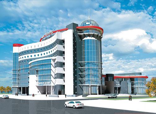 Winnerstroy - Проектно-строительная компания {:ru}Общественные здания{:}{:en}Public buildings{:}{:uk}Громадські будівлі{:} Проектирование
