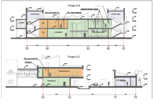 Winnerstroy - Проектно-строительная компания Проектирование офисных зданий и комплексов ТРЦ Проектирование