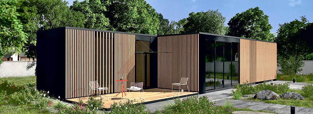 Winnerstroy - Проектно-строительная компания Модульные дома - технология нового поколения Статьи