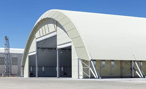 Winnerstroy - Проектно-строительная компания {:ru}Ангар-склад{:}{:en}Storage hangar{:}{:uk}Ангар-склад{:} Строительство