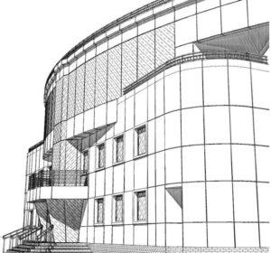 Winnerstroy - Проектно-будівельна компанія Проектування офісних будівель і комплексів ТРЦ Проектування