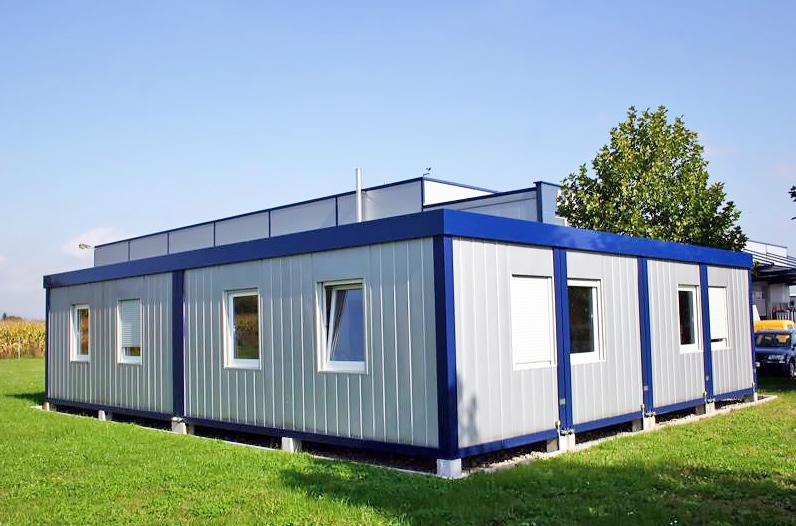 Winnerstroy - Проектно-строительная компания Блок контейнеры Другие разделы