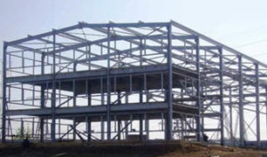 Winnerstroy - Проектно-будівельна компанія Виготовлення металоконструкцій в Києві Статті