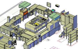 Winnerstroy - Проектно-строительная компания Проектирование кафе и ресторанов Архитектурное проектирование