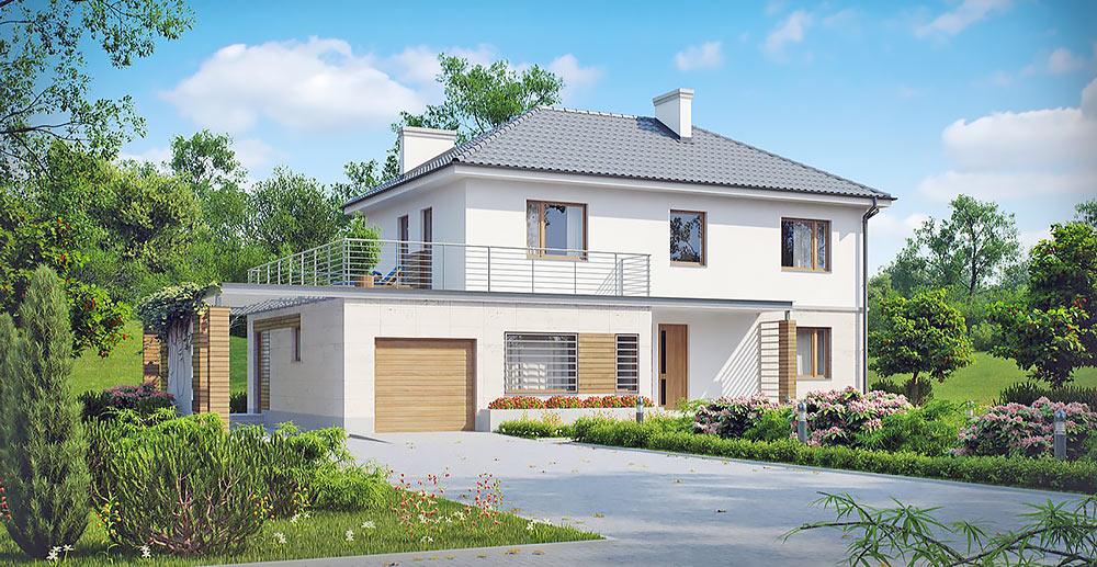 Winnerstroy - Проектно-строительная компания Индивидуальное проектирование домов и коттеджей Архитектурное проектирование
