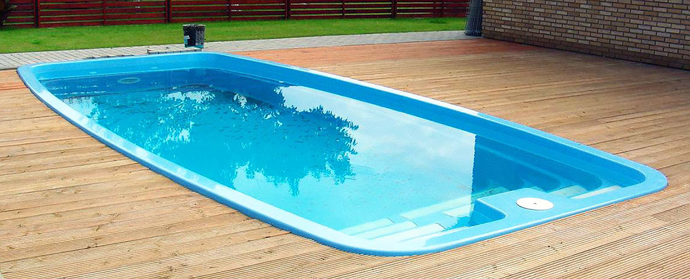 Winnerstroy - Проектно-строительная компания Строительство композитных бассейнов в Киеве Бассейны
