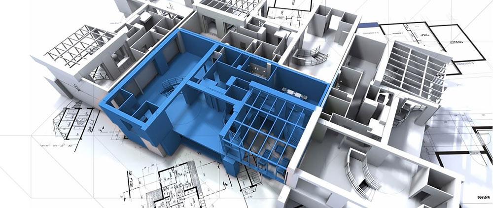 Winnerstroy - Проектно-строительная компания Проектирование реконструкции Архитектурное проектирование
