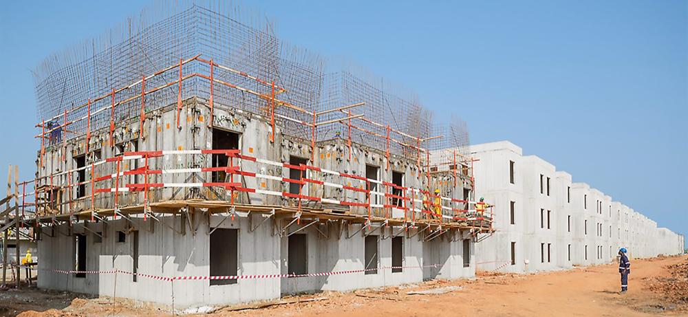 Winnerstroy - Проектно-строительная компания Монолитное строительство Строительство