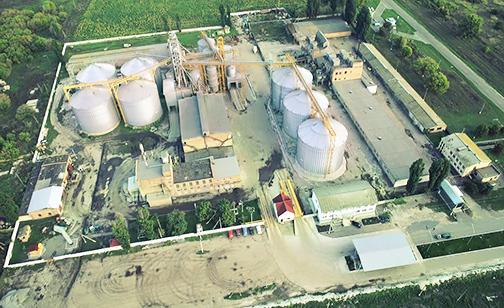 Winnerstroy - Проектно-строительная компания {:ru}Строительство зернохранилищ и элеваторов{:}{:en}Construction of granaries{:}{:uk}Будівництво зерносховищ{:} Строительство