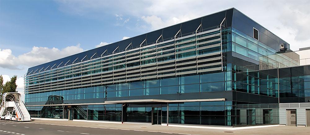 Winnerstroy - Проектно-будівельна компанія Реконструкція промислових будівель Реконструкція