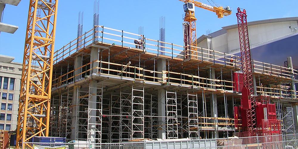 Winnerstroy - Проектно-строительная компания Капитальное строительство Строительство