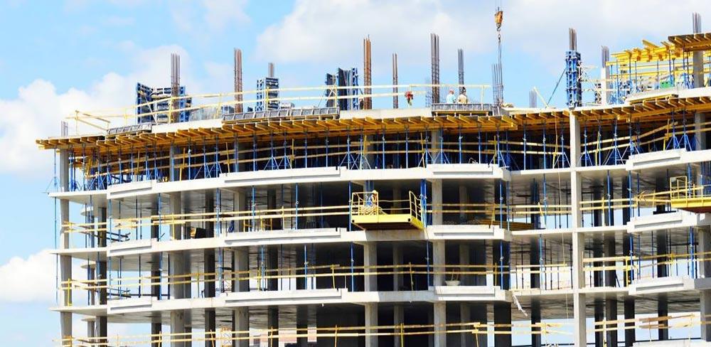 Winnerstroy - Проектно-строительная компания Строительство монолитных зданий Строительство