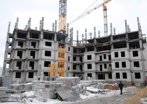 Winnerstroy - Проектно-строительная компания {:ru}Железобетонные конструкции{:}{:en}Reinforced concrete structures{:}{:uk}Залізобетонні конструкції{:} Строительство
