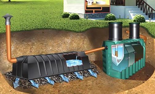 Winnerstroy - Проектно-строительная компания {:ru}Автономные канализации{:}{:en}Autonomous sewerage systems{:}{:uk}Автономні каналізації{:} Бассейны
