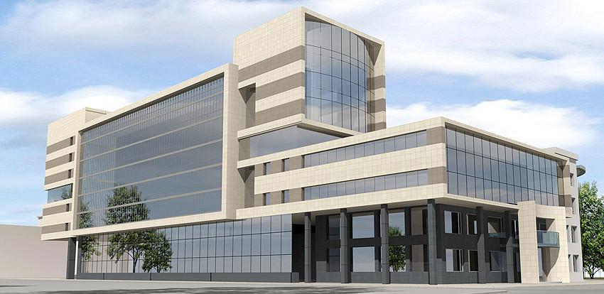 Winnerstroy - Проектно-строительная компания Проектирование офисных зданий и торговых центров в Winnerstroy Статьи