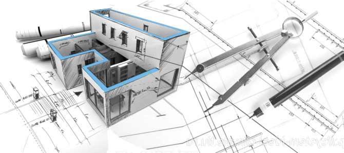 Winnerstroy - Проектно-строительная компания Проектирование зданий и сооружений: что такое проект Статьи
