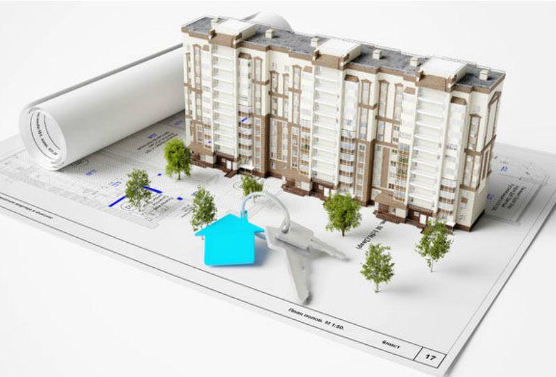 Winnerstroy: проектирование жилых зданий