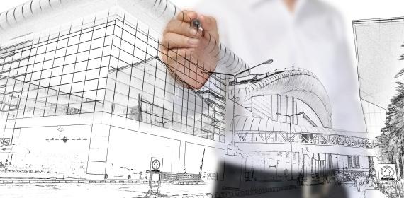 Winnerstroy - Проектно-строительная компания Задачи архитектурного проектирования промышленных зданий Статьи
