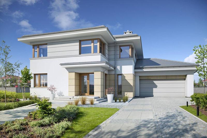 Winnerstroy - Проектно-строительная компания Индивидуальное проектирование домов в Киеве – компания Winnerstroy Статьи