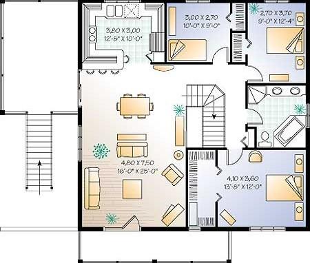 Winnerstroy - Проектно-строительная компания Почему стоит купить проекты домов в компании Winnerstroy Статьи