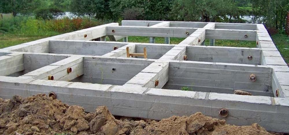Winnerstroy - Проектно-строительная компания Где заказать строительство фундамента здания в Киеве? Статьи