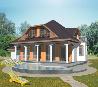 Winnerstroy - Проектно-строительная компания Проектирование индивидуальных жилых домов в Winnerstroy Статьи
