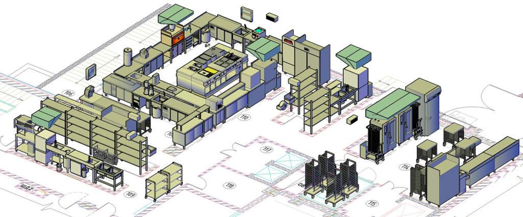 Winnerstroy - Проектно-строительная компания Проектирование кафе и ресторанов в Winnerstroy Статьи