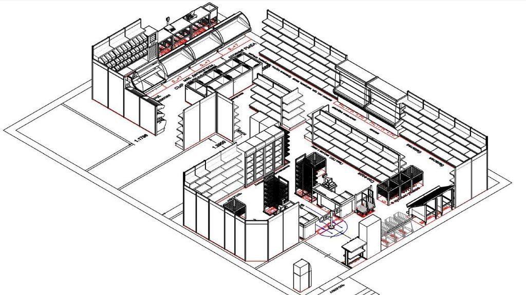 Winnerstroy - Проектно-строительная компания Проектирование магазинов и торговых центров в Winnerstroy Статьи