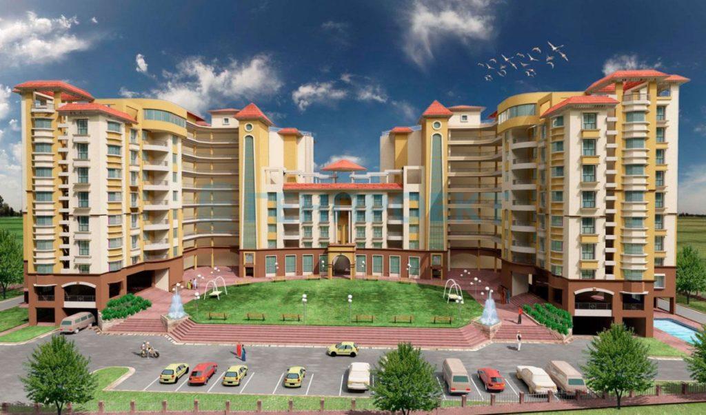 Winnerstroy - Проектно-строительная компания Проектирование многоэтажных домов в Winnerstroy Статьи
