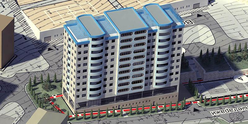 Winnerstroy - Проектно-строительная компания Проектирование жилых комплексов в Winnerstroy Статьи