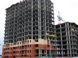 Winnerstroy - Проектно-строительная компания Особенности каркасно-монолитного строительства Статьи