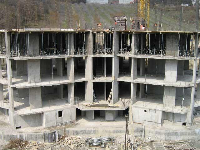 Winnerstroy - Проектно-строительная компания Строительство высотных конструкций Статьи