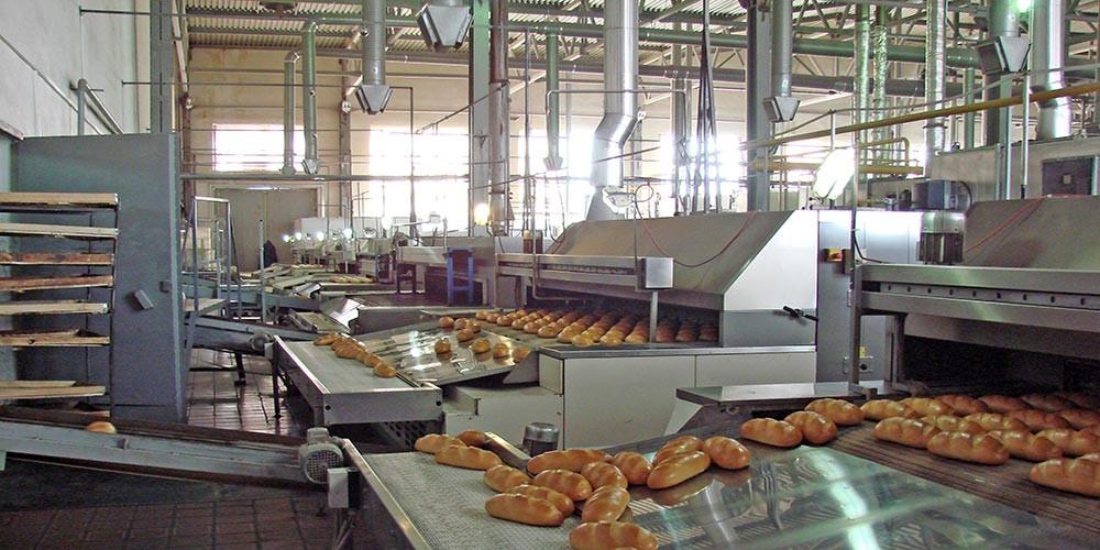 Winnerstroy - Проектно-строительная компания Пищевые производства Строительство