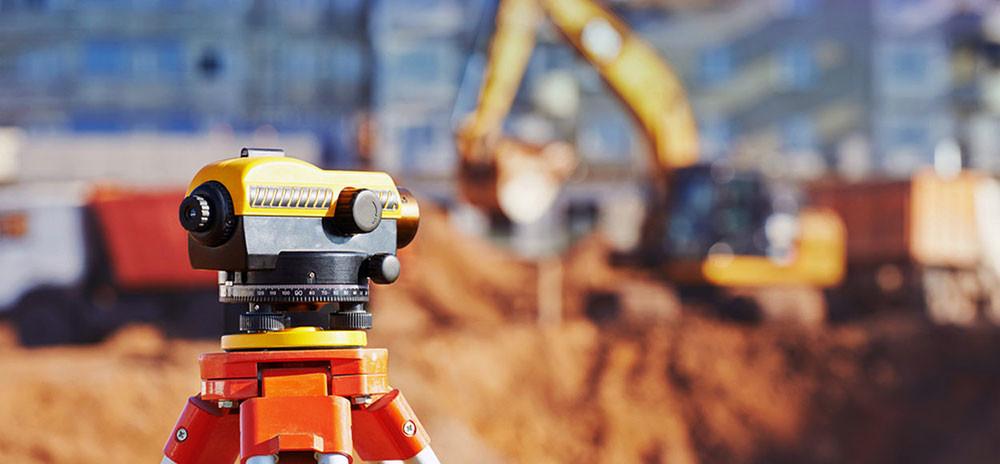 Winnerstroy - Проектно-строительная компания Геодезические работы Документы и земля