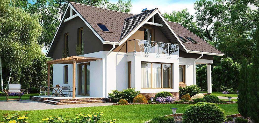 Winnerstroy - Проектно-строительная компания Загородные дома Строительство