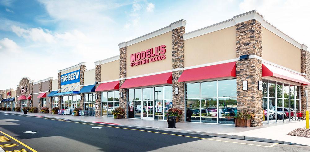 Winnerstroy - Проектно-строительная компания Строительство супермаркетов Строительство