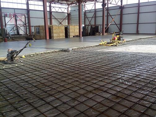 Winnerstroy - Проектно-строительная компания {:ru}Устройство промышленных полов{:}{:en}Arrangement of industrial floors{:}{:uk}Пристрій промислових підлог{:} Строительство